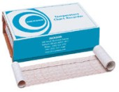 Disposable Temperature Chart Recorder