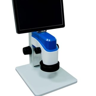 Microscope vidéo
